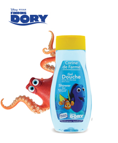 De wereld van Dory