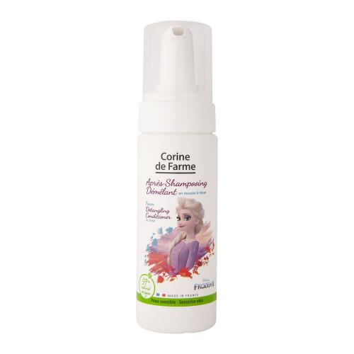 Corine de Farme - La Reine des Neiges 2 Elsa -  Après-Shampooing Démêlant