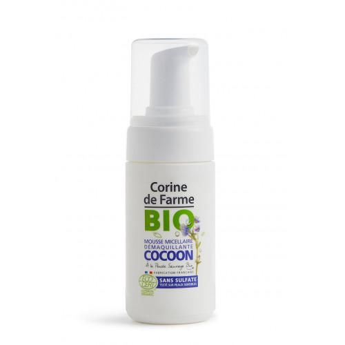 Micellaire reinigende mousse Cocoon
