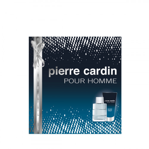 Coffret Pour Homme- Pierre Cardin