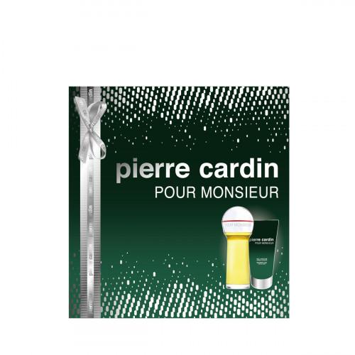 Coffret Pour Monsieur- Pierre Cardin
